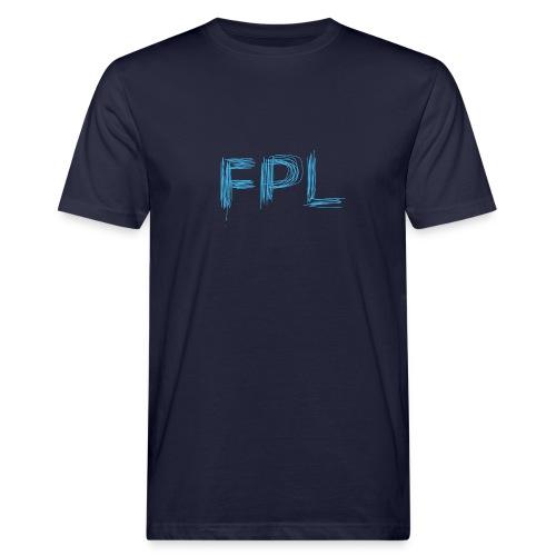 FPL logo - Ekologisk T-shirt herr