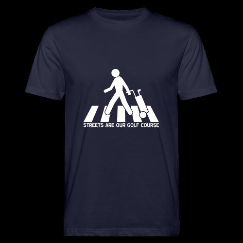 X-ing - T-shirt bio Homme