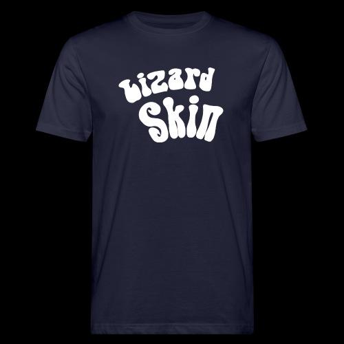 Lizard Skin Branded T-shirt - Men's Organic T-shirt