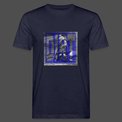 brud BL - Ekologiczna koszulka męska