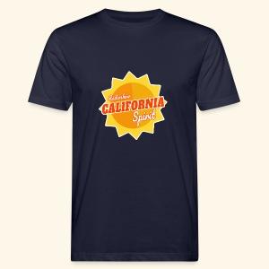 California Spirit Radioshow - T-shirt bio Homme