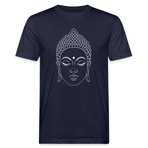 Gautama Buddha - Men's Organic T-Shirt
