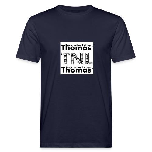 cats2 jpg - Männer Bio-T-Shirt