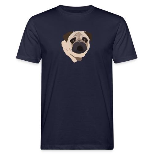 Pug Life - Men's Organic T-Shirt