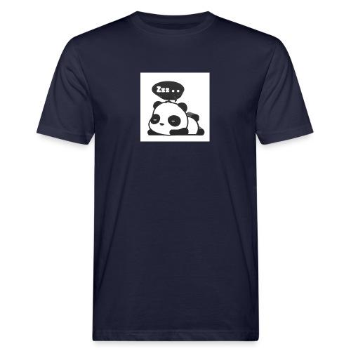 shinypandas - Men's Organic T-Shirt