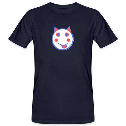 Red White And Blue - Alf Da Cat - Men's Organic T-Shirt
