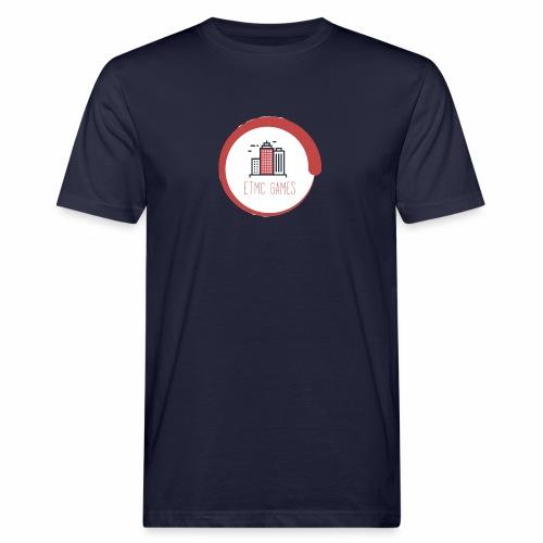 ETMC Orginal - Mannen Bio-T-shirt