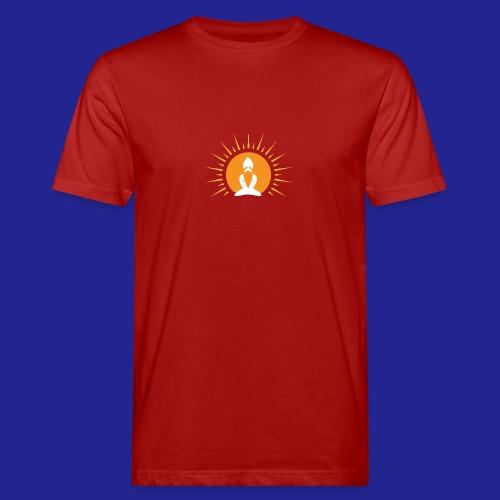 Guramylyfe logo no text - Men's Organic T-Shirt