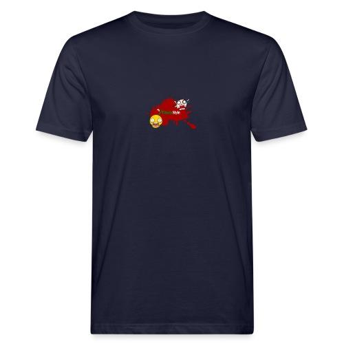 FitwayStyle 3 - Camiseta ecológica hombre