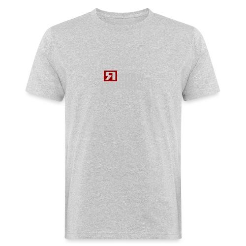 SNOWREPUBLIC 2020 - Mannen Bio-T-shirt