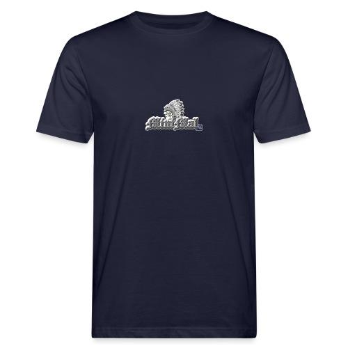 Fherry-minimal - T-shirt ecologica da uomo