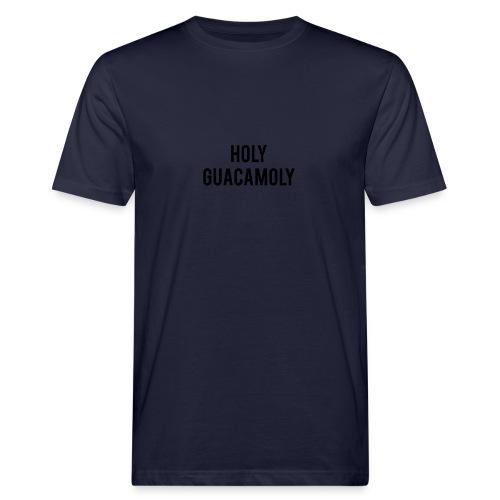 holy guacamoly - Mannen Bio-T-shirt