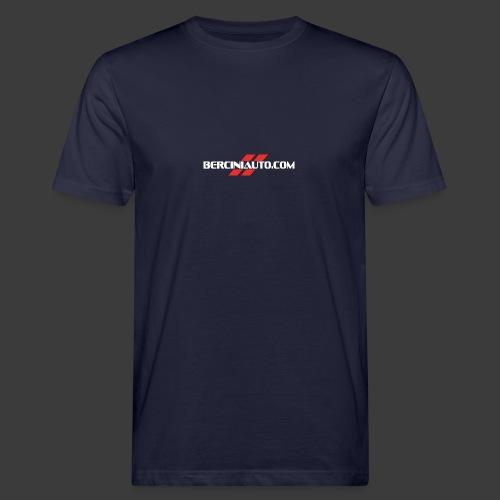 berciniauto - T-shirt ecologica da uomo