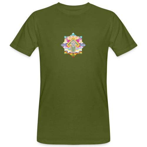 decorative - Men's Organic T-Shirt