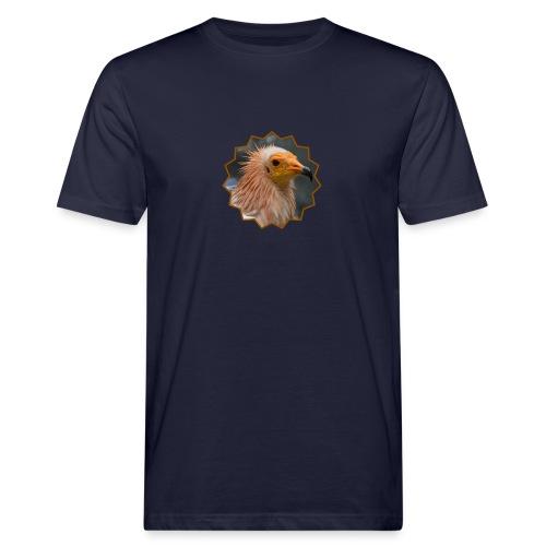 G E I E R - Männer Bio-T-Shirt