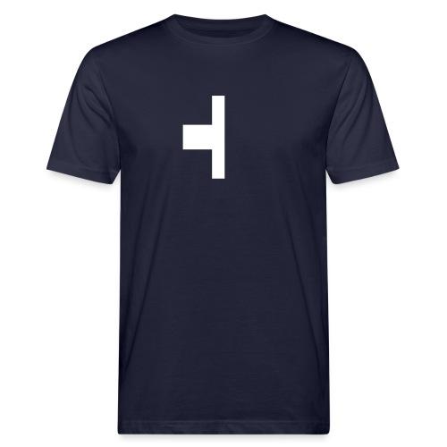 49 7 MEI 1 farbig - Männer Bio-T-Shirt