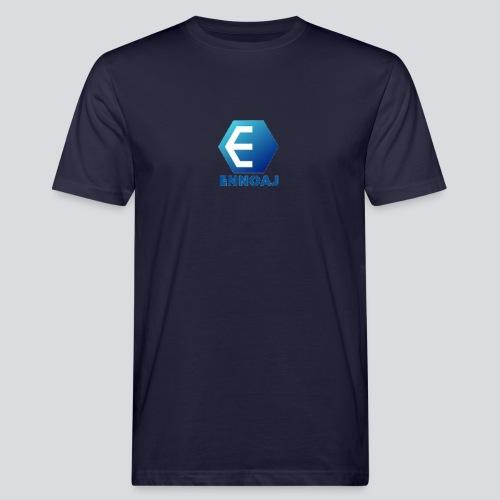 ennoaj - Mannen Bio-T-shirt