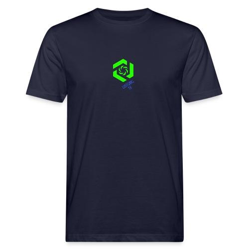 LUSTGANG TV - Männer Bio-T-Shirt