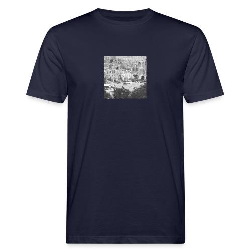 Nature and Urban - Men's Organic T-Shirt