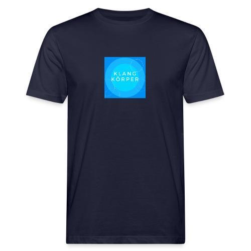 KLANGKÖRPER - Männer Bio-T-Shirt