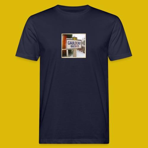 Gogoldorak - T-shirt bio Homme