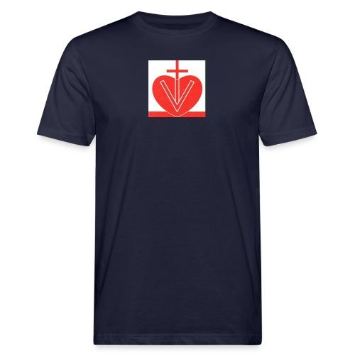 Visk stor - Ekologisk T-shirt herr