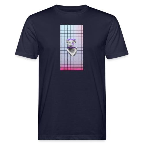 Vapowave13SUPREME - T-shirt bio Homme