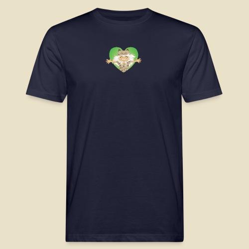 hug Janou! - T-shirt bio Homme