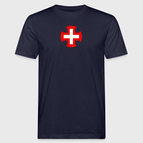 Croix du Portugal - T-shirt bio Homme