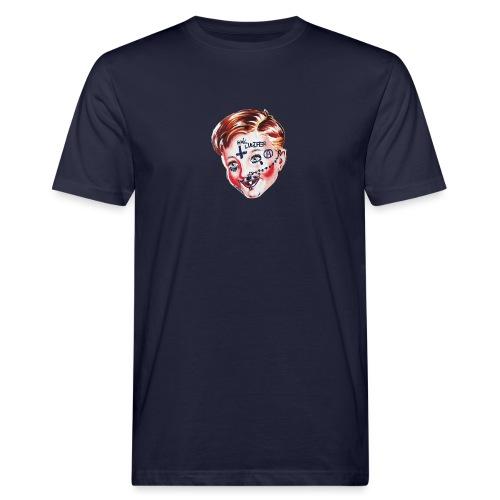 Hail Lucifer - Men's Organic T-Shirt