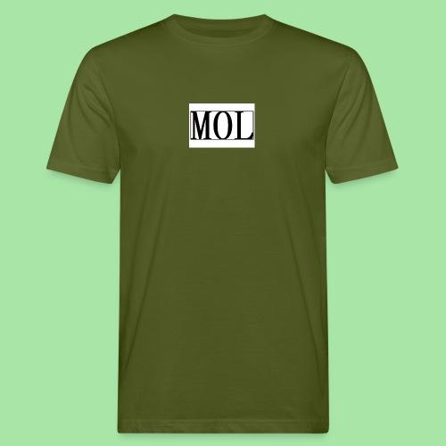 MOL - T-shirt bio Homme