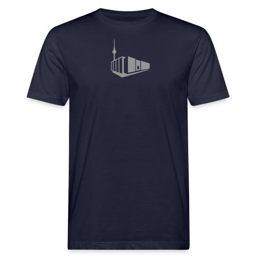 palast - Männer Bio-T-Shirt