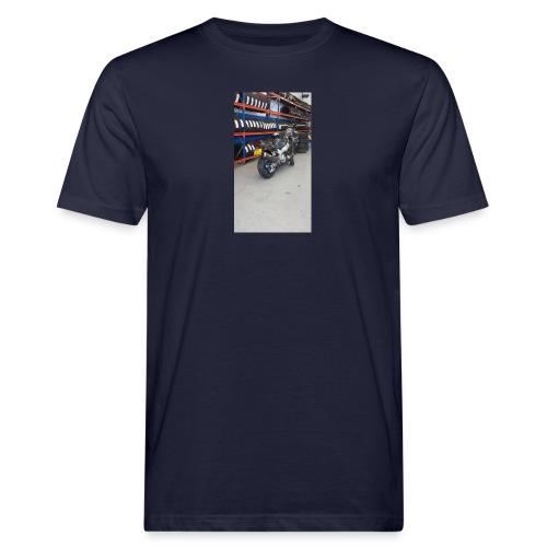 13528935_10208281459286757_3702525783891244117_n - Mannen Bio-T-shirt