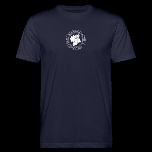 CIRCLE DESIGN - Männer Bio-T-Shirt