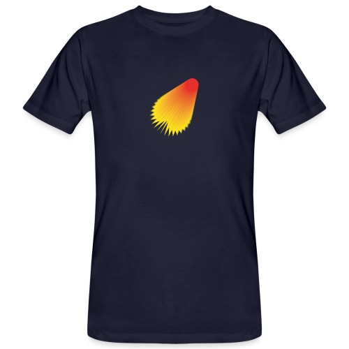 shuttle - Men's Organic T-Shirt