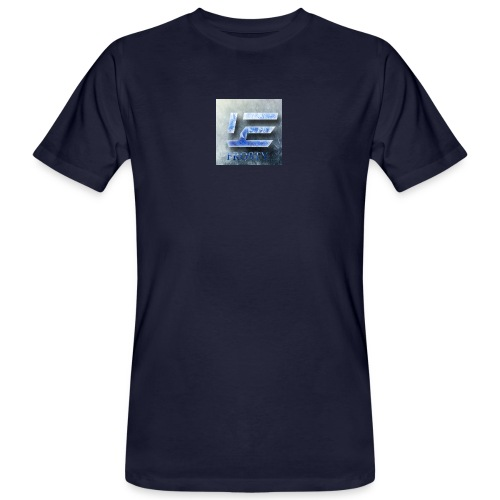 LZFROSTY - Men's Organic T-Shirt