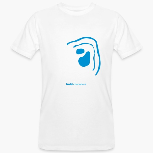 closetogether black - Mannen Bio-T-shirt