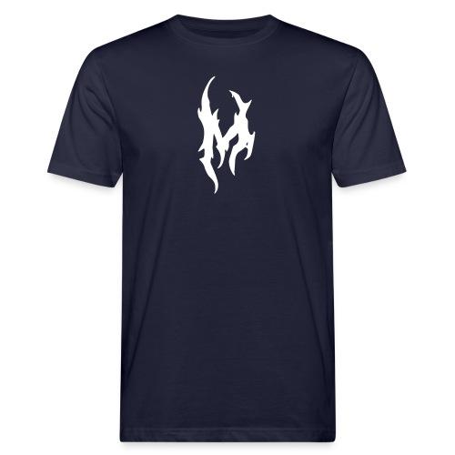 Mantigore M - Männer Bio-T-Shirt