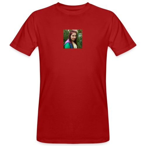 Ulku Seyma - Men's Organic T-Shirt