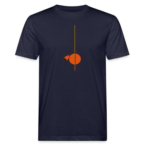 berimbau caxixi - Men's Organic T-Shirt
