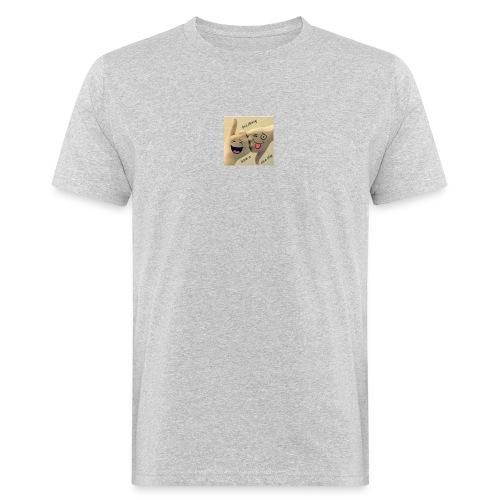 Friends 3 - Men's Organic T-Shirt
