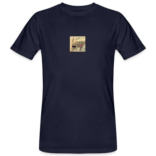 Friends 3 - Men's Organic T-Shirt