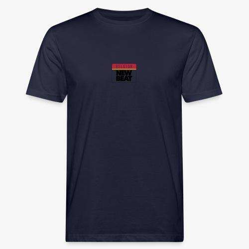 BNB LOGO - Mannen Bio-T-shirt