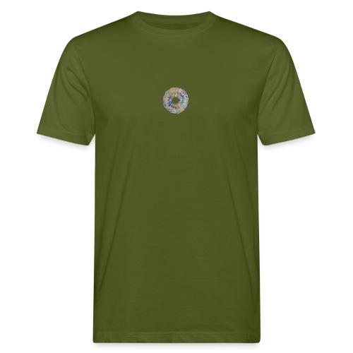 Carte GIOCO RISONANZA MULTIFUNZIONALE - T-shirt ecologica da uomo