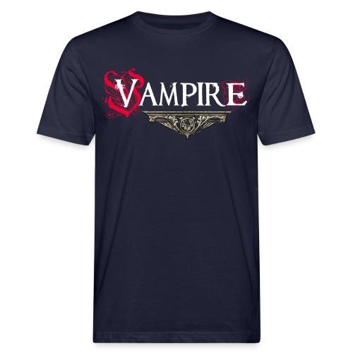 Vampire - T-shirt ecologica da uomo