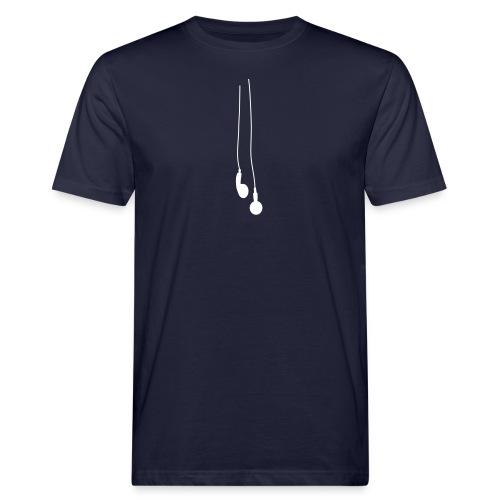Phoney II - Männer Bio-T-Shirt