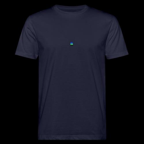 MEEGA POWER - Männer Bio-T-Shirt