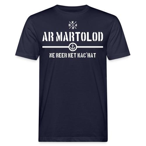 Le Marin - T-shirt bio Homme