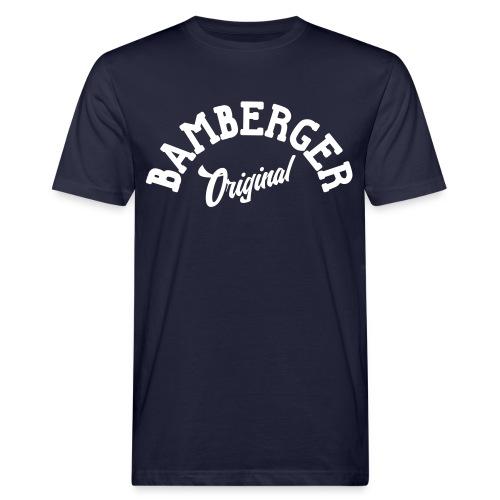 Bamberger Original - Männer Bio-T-Shirt