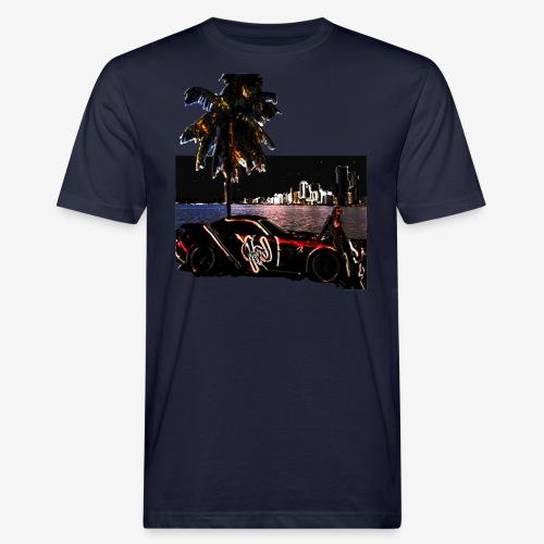 night mode - T-shirt bio Homme